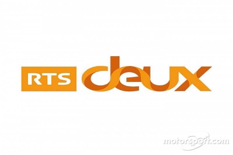 Grand Prix des Amériques: Motocyclisme sur le TV suisse