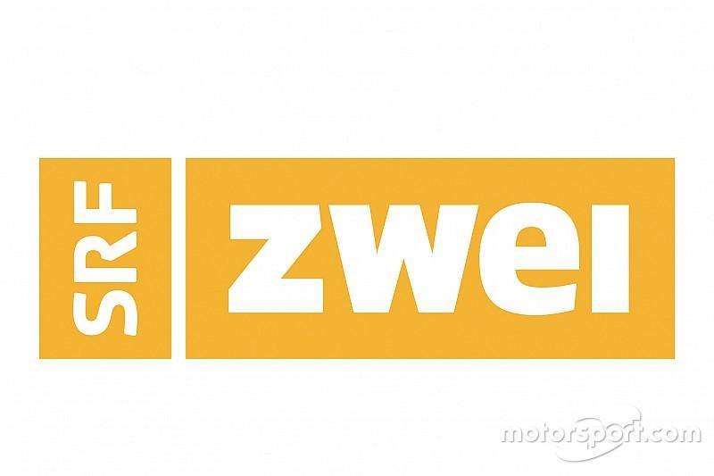 Grand Prix von Aragon: Zeitplan Motorrad beim Schweizer Fernsehen