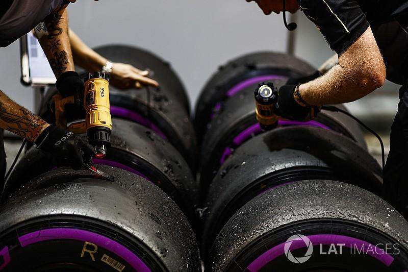 "Villeneuve: ""A Pirelli está destruindo a Fórmula 1"""