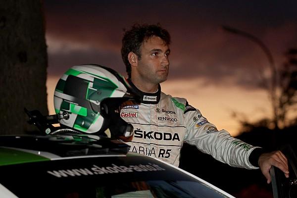 Scandola correrà in WRC2 anche in Finlandia, Germania e Sardegna!