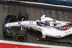 Fórmula 1 Últimas notícias Williams lucra o dobro do 1º semestre de 2016 em 2017
