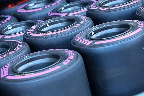 Формула 1 Pirelli опублікувала вибір команд щодо гуми на фінал сезону Ф1 в Абу-Дабі