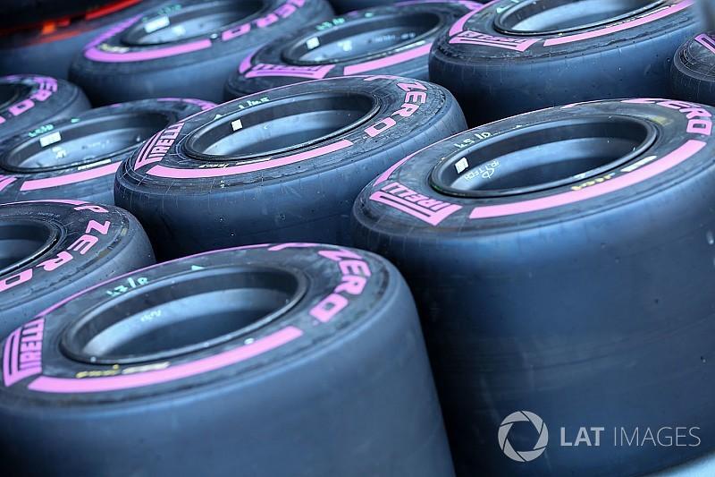 Pirelli опублікувала вибір команд щодо гуми на фінал сезону Ф1 в Абу-Дабі