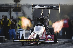 NHRA Race report Kalitta, Hight, Gray, Krawiec kickoff Countdown in perfect style