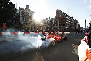 Формула 1 Чутки В Ф1 з'являться три нових Гран Прі?
