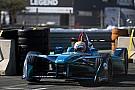Formule E Formule E-test Valencia: Turvey sluit testweek als snelst af
