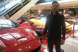 Vintage Ultime notizie Anche in Ticino si festeggiano i 70 anni della Ferrari!