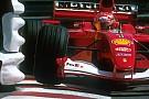 Шумахер набрал более 50% голосов в рейтинге лучших гонщиков Ferrari