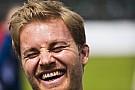 Stop/Go Rosberg Baku helyett fodrásznál…