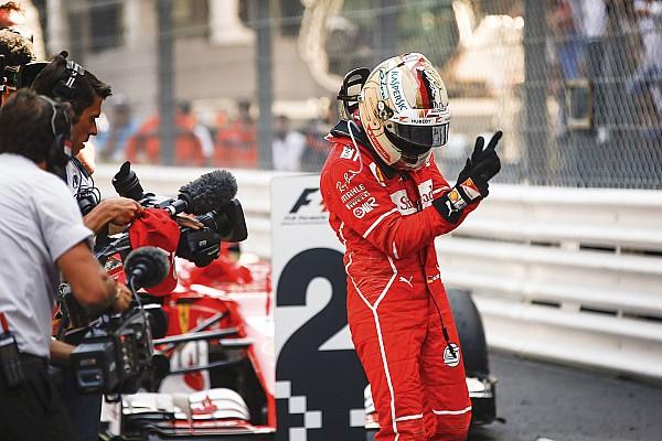 Fórmula 1 Últimas notícias Emoções nos templos da velocidade: frases do fim de semana