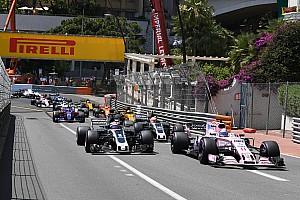 Forma-1 BRÉKING Pérez Vettelt és Räikkönent is lenyomta Monacóban
