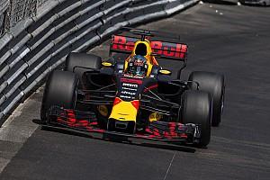 Fórmula 1 Noticias Red Bull cree que la falta del modo clasificación lastró su GP de Mónaco