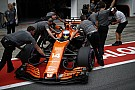 "【F1】アロンソ、イギリスGPで""スペック3""PU使用もペナルティ不可避?"
