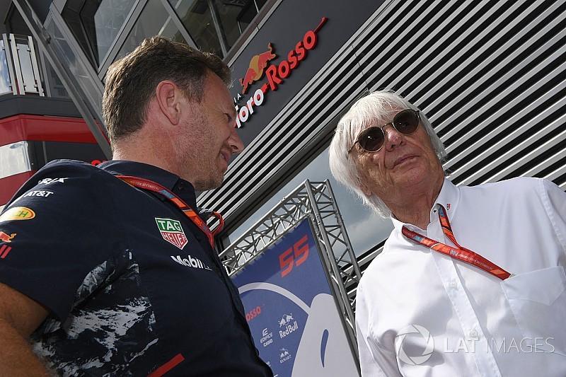 """Ecclestone: """"Limite de gastos não deterá equipes maiores"""""""