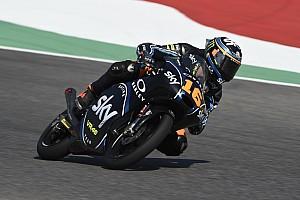 Moto3 Race report Mugello Moto3: Migno prevails in manic slipstream battle