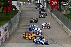IndyCar Noticias de última hora IndyCar eliminaría el  push-to-pass en un futuro cercano