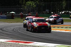 Turismo Gara Mini Challenge: Luca Rangoni ed Alberto Cerqui si dividono le vittorie a Monza