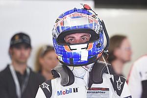 24 heures du Mans Actualités Makowiecki :