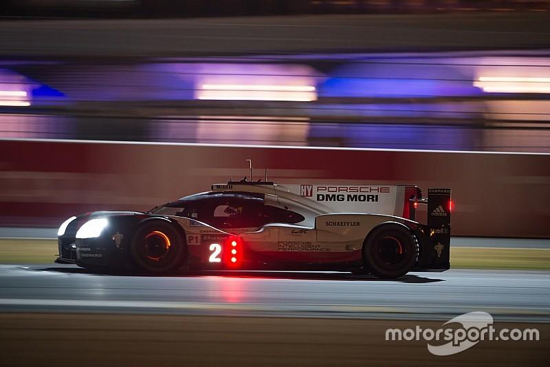 Porsche, 2017 sonunda LMP1'den çekiliyor, Formula E'ye geçiyor!
