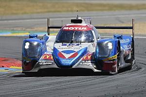 Le Mans Noticias de última hora Rebellion ha sido despojado del podio general de Le Mans