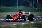 Formule 1 Essais Barcelone - Le programme de la première semaine