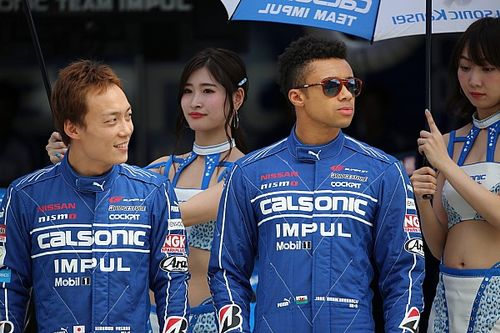 "Mardenborough on Super GT: ""I will be back for sure"""