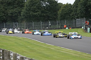 Vintage Breaking news F2 1600cc races to headline Oulton Park Gold Cup