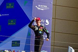 Indian Open Wheel Jelentés a versenyről Dubai MRF Challenge: Mick Schumacher harmadik lett az első futamon