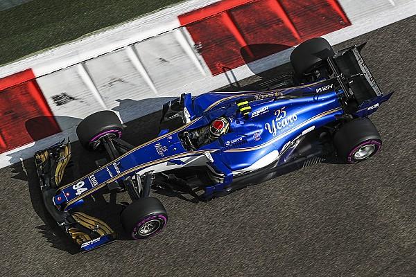 Формула 1 Sauber объявила состав на тесты в Абу-Даби