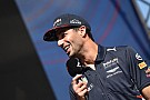 Video: Ricciardo says Red Bull ready to