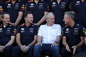Fórmula 1 Noticias Red Bull: