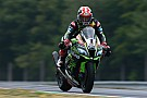 World Superbike Brno WSBK: Rea tops twice red-flagged Friday running