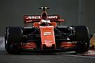 F1 Petrobras se une a McLaren en la Fórmula 1