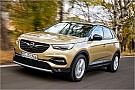 Automotive Opel Grandland X: Neues Topmodell verfügbar