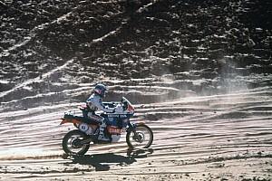 Dakar Artículo especial Los 40 años de historia del Dakar en vídeo: parte 1