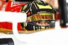 فورمولا 2 نوريس: مكلارين لا تتوقع مني إحراز لقب الفورمولا 2 لموسم 2018