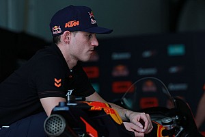 MotoGP Ultime notizie Brutta tegola per la KTM: Pol Espargaro salta i test di Buriram