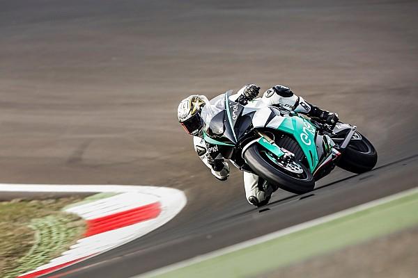 Bike Noticias MotoGP reveló la lista de los equipos participantes para MotoE