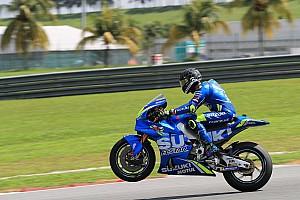 MotoGP Motorsport.com hírek Tesztelés közben a MotoGP mezőnye – a keddi tesztnap felvételei