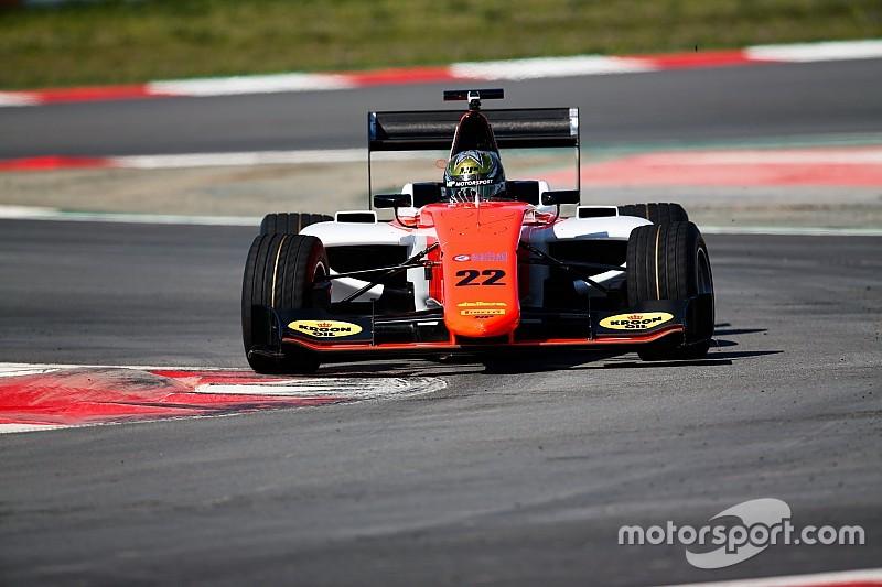 MP Motorsport wil in stijl aan GP3-avontuur beginnen