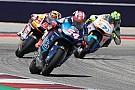 Moto2 L'azzardo della gomma dura non ha pagato per Pasini ad Austin