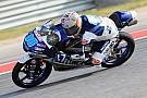 Moto3 Moto3 Amerika: Pole position ke-10 bagi Martin