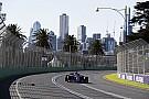 Fórmula 1 Los equipos y pilotos, atentos al cielo de Melbourne