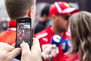 """Rosberg: """"Vettel nagyon nem örülne Ricciardónak a Ferrarinál…"""""""