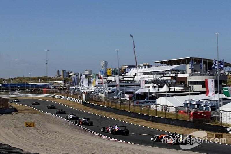 赞德福特是荷兰大奖赛回归的唯一选择
