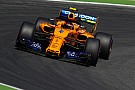 Formula 1 Vandoorne says Alonso gap