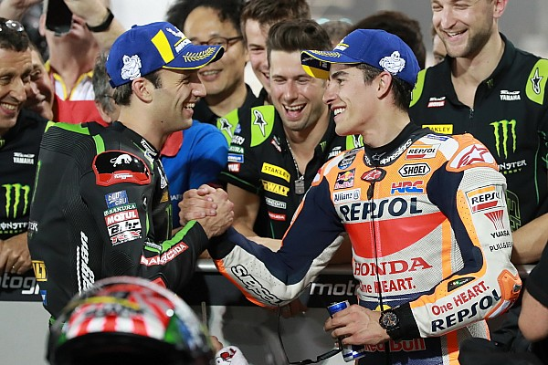 MotoGP Declaraciones Zarco: un pole histórica, y ahora