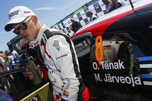 Los nuevos dorsales de los pilotos del WRC para 2020