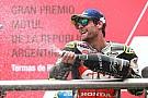 MotoGP Crutchlow victorieux en Argentine et déjà