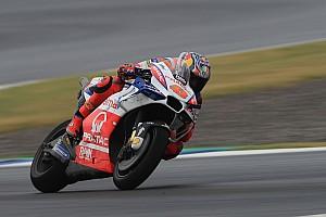 MotoGP Livefeed Live: Follow the Argentina MotoGP race as it happens